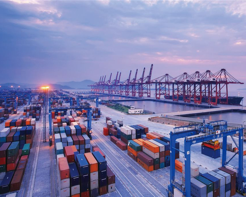 福建拓多元化市场稳外贸 2019年进出口逾1.3万亿元