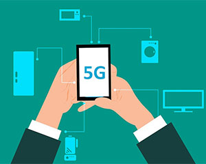 5G commercialization to drive China's digital economy growth: IDC