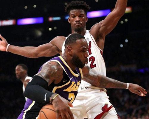 Como comprar ingresso para NBA?