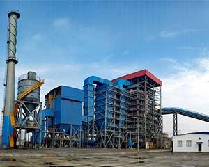 古巴西罗雷东多1x60兆瓦生物质电厂项目