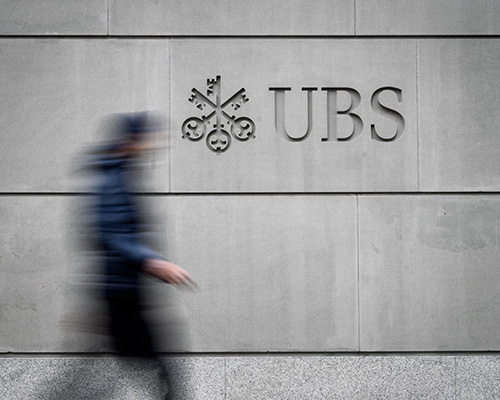 China plays pivotal role in structural change of forex market: UBS