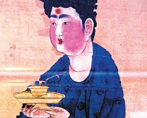 七十件新疆文物精品在北京大學展出