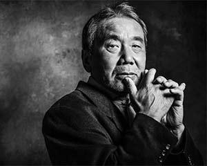 """日本著名作家村上春树获""""最差性描写奖""""提名"""