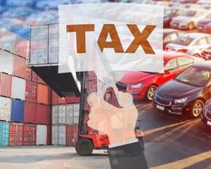 今年第3次降低进口关税:降1585个税目工业品等税率