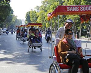 中国游客增多反而惹越南不高兴 政府欲出招改变一现象