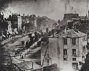 世界摄影日:摄影术发明180年来的的历史演变