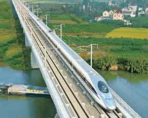 孟加拉国达卡至吉大港高速铁路项目