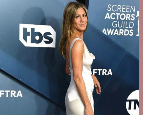 Jennifer Aniston Is Hollywood's Stealth Vintage Fashion Queen