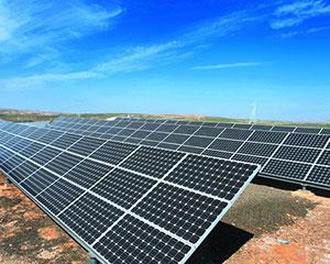 乌克兰200兆瓦太阳能电站项目