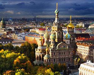 中国驻圣彼得堡总领馆特别提醒世界杯期间旅圣中国公民注意事项