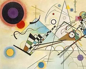 究竟有几个艺术家能养活得了自己?