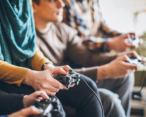The solution for Industry 4.0 is gamification