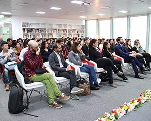 第十八届意大利语言文化周在重庆开幕