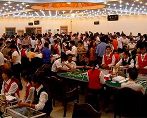 再次提醒中国公民警惕赴缅甸赌博陷阱