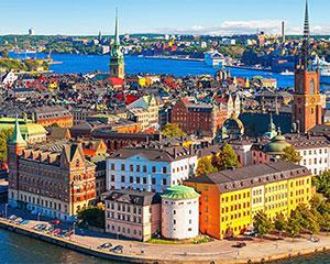 中国公民夏季来瑞典旅行安全提醒