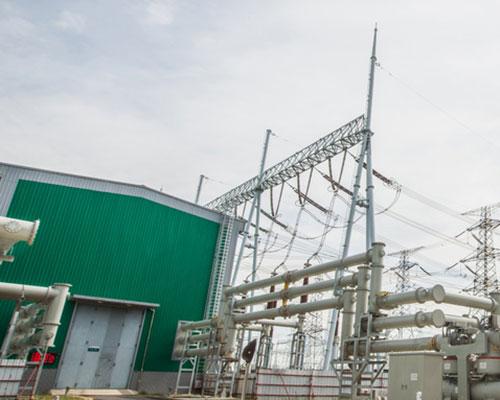 Nam-Ta-Bet 水电项目