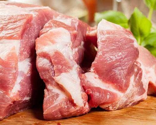 保障元旦、春節供應 4萬噸中央儲備凍豬肉今日投放