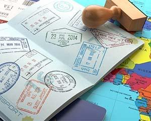 签证官方小程序上线:可办32国 一站式操作