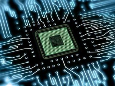 英媒:中国芯片技术瞄准全球竞争 美担心危及安全