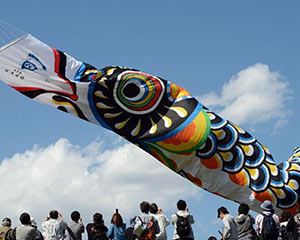 Celebrating Dragon Boat Festival abroad