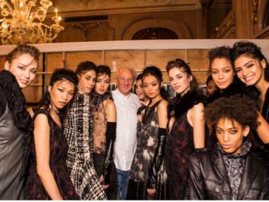 时尚时装品牌拓展计划