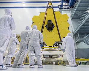 NASA的詹姆斯·韦伯望远镜能够探测外星生命吗?