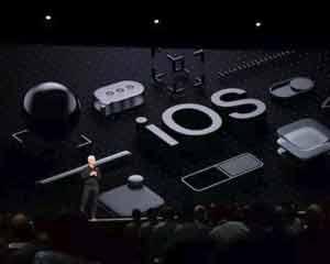 iOS 12、防沉迷系统、自动提醒你涂防晒霜的 Siri,苹果发布会有十个值得关注的软件更新