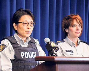 驻温哥华总领馆提醒领区中国公民严防电话诈骗