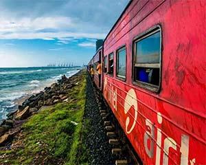 中建六局斯里兰卡水渠隧道项目(EPC)