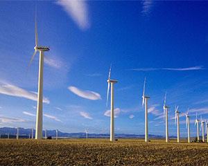 澳大利亚牧牛山风电项目