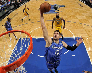 NBA国际热榜:武切维奇制裁大帝 西班牙神射爆发