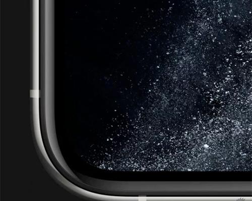 明年iPhone屏幕变化 触控层跟显示层集成 更轻薄节能