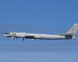 俄罗斯国防部:中俄两军在亚太地区开展首次空中联合巡航任务