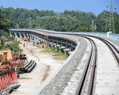 斯里兰卡33kV铁塔线路与门架建设项目(EPC)
