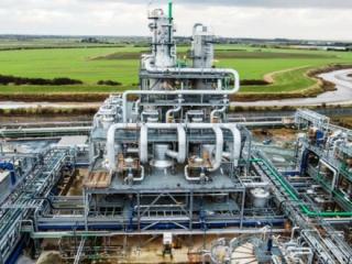 Visonta Eco Fuel - Bioethanol Production