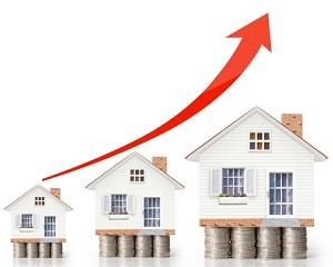 荷兰楼价增长速度快于周边国家