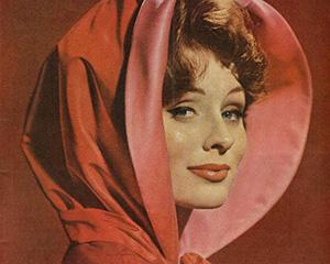 1965年德文版《小红帽》:女权运动中的童话故事