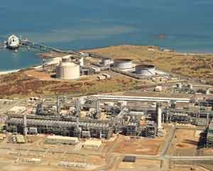 加纳Chrispod电力350MW天然气联合循环电站项目