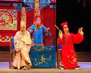 非遗中国:灯戏
