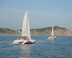 烟台海威游艇制造有限公司
