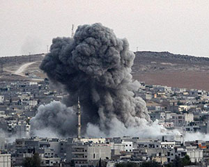 再次提醒中国公民近期暂勿前往叙利亚