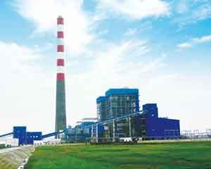 印尼廖内200MW燃机电厂项目(OECD)