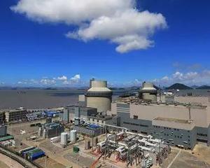 中核集团与俄罗斯签署核能合作项目